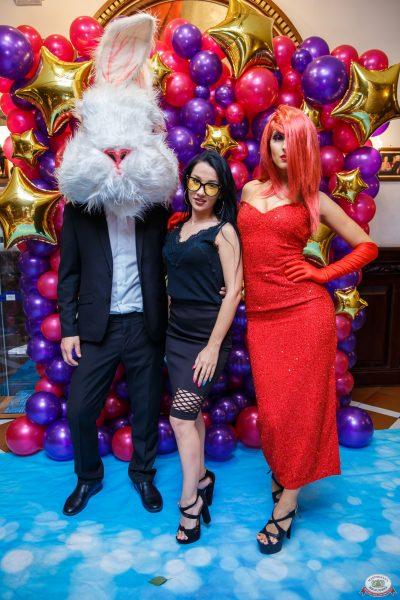 «Дыхание ночи»: Funny Bunny House, 6 июля 2019 - Ресторан «Максимилианс» Красноярск - 0005