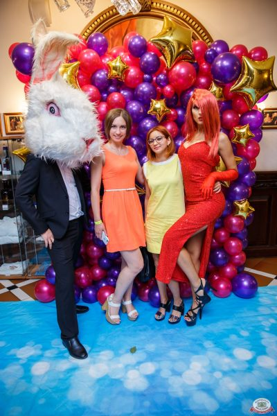 «Дыхание ночи»: Funny Bunny House, 6 июля 2019 - Ресторан «Максимилианс» Красноярск - 0018