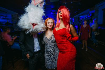 «Дыхание ночи»: Funny Bunny House, 6 июля 2019 - Ресторан «Максимилианс» Красноярск - 0045