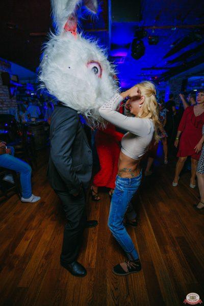 «Дыхание ночи»: Funny Bunny House, 6 июля 2019 - Ресторан «Максимилианс» Красноярск - 0048