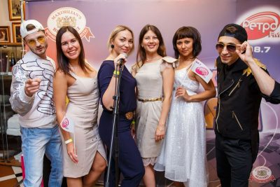 Вечеринка «Ретро FM», 19 июля 2019 - Ресторан «Максимилианс» Красноярск - 1