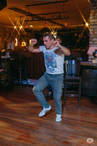 Вечеринка «Ретро FM», 19 июля 2019 - Ресторан «Максимилианс» Красноярск - 15
