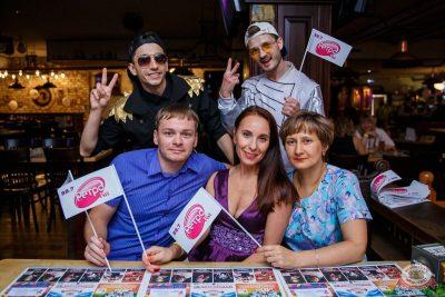 Вечеринка «Ретро FM», 19 июля 2019 - Ресторан «Максимилианс» Красноярск - 27