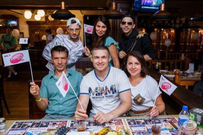 Вечеринка «Ретро FM», 19 июля 2019 - Ресторан «Максимилианс» Красноярск - 28