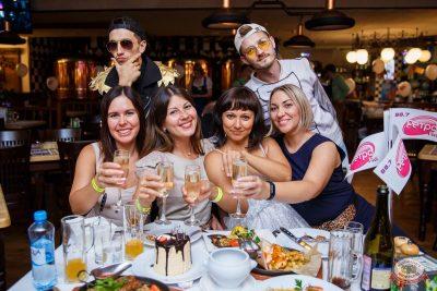 Вечеринка «Ретро FM», 19 июля 2019 - Ресторан «Максимилианс» Красноярск - 30