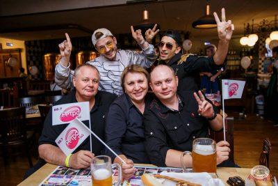Вечеринка «Ретро FM», 19 июля 2019 - Ресторан «Максимилианс» Красноярск - 31