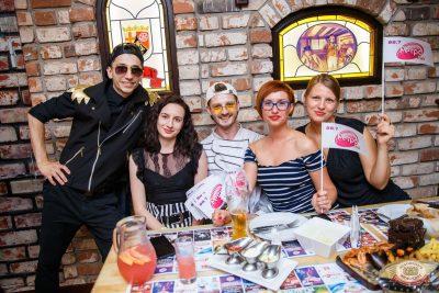 Вечеринка «Ретро FM», 19 июля 2019 - Ресторан «Максимилианс» Красноярск - 33