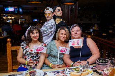 Вечеринка «Ретро FM», 19 июля 2019 - Ресторан «Максимилианс» Красноярск - 35