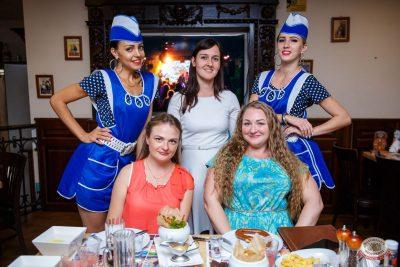 День работника торговли, 26 июля 2019 - Ресторан «Максимилианс» Красноярск - 41