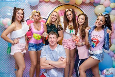 «Дыхание ночи»: Bubble Gum, 3 августа 2019 - Ресторан «Максимилианс» Красноярск - 12