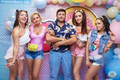 «Дыхание ночи»: Bubble Gum, 3 августа 2019 - Ресторан «Максимилианс» Красноярск - 18