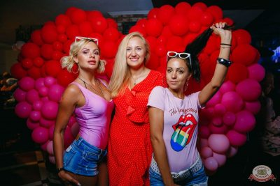 «Дыхание ночи»: Bubble Gum, 3 августа 2019 - Ресторан «Максимилианс» Красноярск - 40