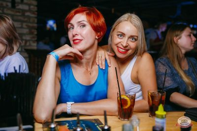 «Дыхание ночи»: Bubble Gum, 3 августа 2019 - Ресторан «Максимилианс» Красноярск - 45
