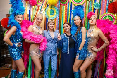 «Дыхание ночи»: Latino fiesta, 17 августа 2019 - Ресторан «Максимилианс» Красноярск - 4