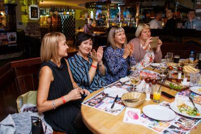 Вечеринка «Ретро FM», 23 августа 2019 - Ресторан «Максимилианс» Красноярск - 14