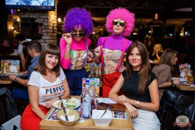 Вечеринка «Ретро FM», 23 августа 2019 - Ресторан «Максимилианс» Красноярск - 31