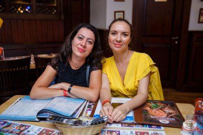 Вечеринка «Ретро FM», 23 августа 2019 - Ресторан «Максимилианс» Красноярск - 41