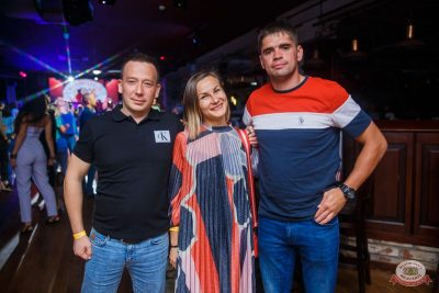 Стендап: Косицын, Каргинов, Складчикова, 29 августа 2019 - Ресторан «Максимилианс» Красноярск - 33