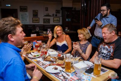 Финал акции «Билеты в лето», 5 сентября 2019 - Ресторан «Максимилианс» Красноярск - 7
