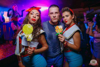 «Дыхание ночи»: Pin-up party, 13 сентября 2019 - Ресторан «Максимилианс» Красноярск - 39
