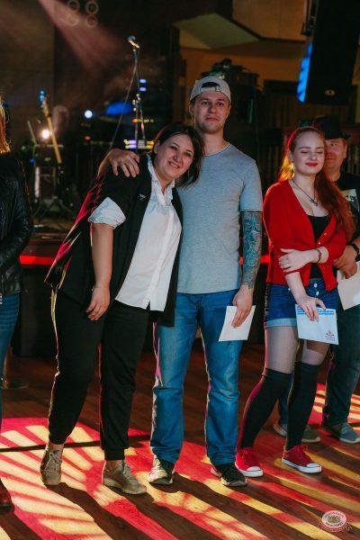 «Споём живьём». Финал, 17 сентября 2019 - Ресторан «Максимилианс» Красноярск - 28