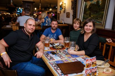 «Комиссар», «Технология», «Размер Project», 26 сентября 2019 - Ресторан «Максимилианс» Красноярск - 27