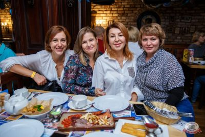 «Комиссар», «Технология», «Размер Project», 26 сентября 2019 - Ресторан «Максимилианс» Красноярск - 36