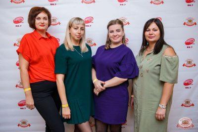 «Комиссар», «Технология», «Размер Project», 26 сентября 2019 - Ресторан «Максимилианс» Красноярск - 52