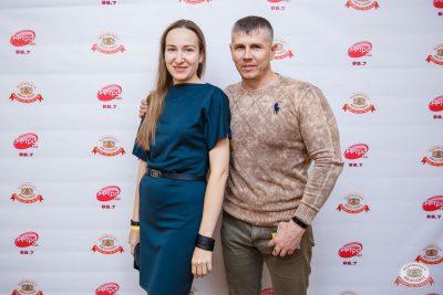 «Комиссар», «Технология», «Размер Project», 26 сентября 2019 - Ресторан «Максимилианс» Красноярск - 57