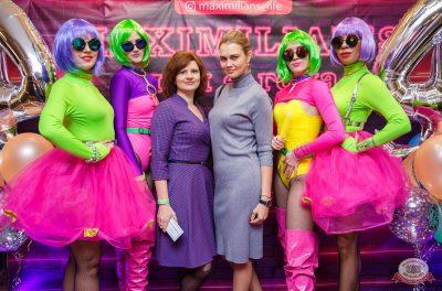 Концерт Haddaway! День рождения «Максимилианс», 10 октября 2019 - Ресторан «Максимилианс» Красноярск - 12