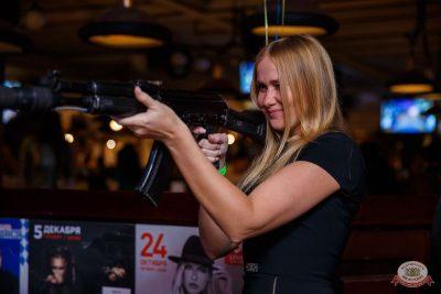 Концерт Haddaway! День рождения «Максимилианс», 10 октября 2019 - Ресторан «Максимилианс» Красноярск - 17
