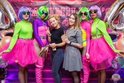 Концерт Haddaway! День рождения «Максимилианс», 10 октября 2019 - Ресторан «Максимилианс» Красноярск - 9