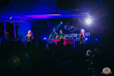 «Дыхание ночи»: Dj Nil, 19 октября 2019 - Ресторан «Максимилианс» Красноярск - 13