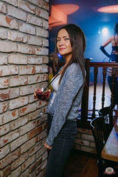 «Дыхание ночи»: Dj Nil, 19 октября 2019 - Ресторан «Максимилианс» Красноярск - 34