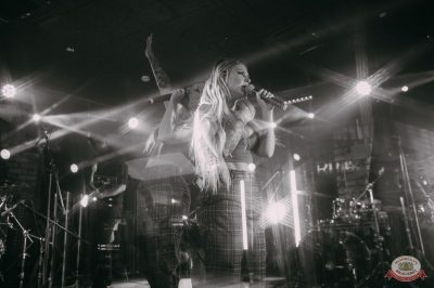 Рита Дакота, 24 октября 2019 - Ресторан «Максимилианс» Красноярск - 22