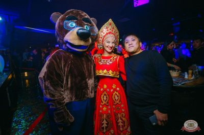 «Дыхание ночи»: party a la russe, 25 октября 2019 - Ресторан «Максимилианс» Красноярск - 33