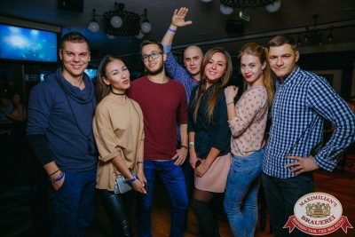 «Дыхание ночи»: For Angels, 16 ноября 2019 - Ресторан «Максимилианс» Красноярск - 0015