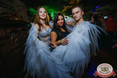 «Дыхание ночи»: For Angels, 16 ноября 2019 - Ресторан «Максимилианс» Красноярск - 0041