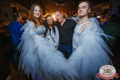 «Дыхание ночи»: For Angels, 16 ноября 2019 - Ресторан «Максимилианс» Красноярск - 0043