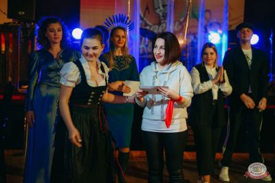 «Споём живьём». Финал, 26 ноября 2019 - Ресторан «Максимилианс» Красноярск - 25