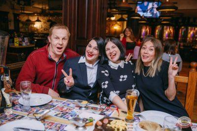 «Споём живьём». Финал, 26 ноября 2019 - Ресторан «Максимилианс» Красноярск - 36