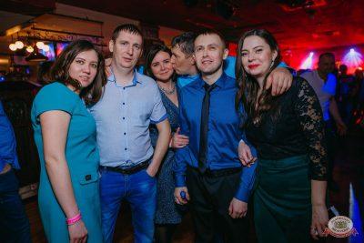«Дыхание ночи»: Slider & Magnit, 8 февраля 2020 - Ресторан «Максимилианс» Красноярск - 15