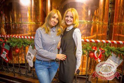 Александр Незлобин, 3 декабря 2015 - Ресторан «Максимилианс» Красноярск - 05