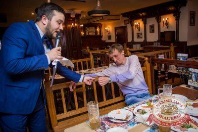 Встреча выпускников. Вспомнить все! 6 февраля 2016 - Ресторан «Максимилианс» Красноярск - 11