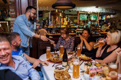 «Октоберфест-2019»: Бир Кинг, 24 сентября 2019 - Ресторан «Максимилианс» Красноярск - 1
