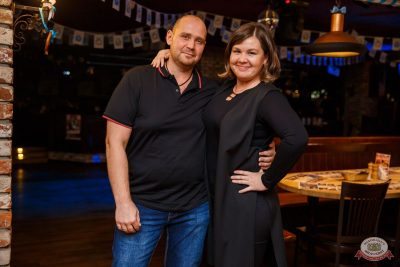 «Октоберфест-2019»: Бир Кинг, 24 сентября 2019 - Ресторан «Максимилианс» Красноярск - 28