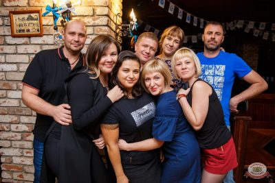 «Октоберфест-2019»: Бир Кинг, 24 сентября 2019 - Ресторан «Максимилианс» Красноярск - 31
