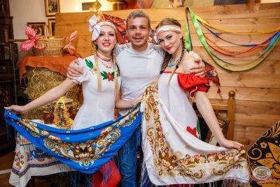 День именинника, 27 июля 2019 - Ресторан «Максимилианс» Красноярск - 2