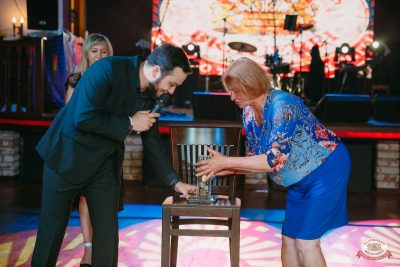 День именинника, 27 июля 2019 - Ресторан «Максимилианс» Красноярск - 32