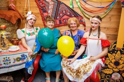 День именинника, 27 июля 2019 - Ресторан «Максимилианс» Красноярск - 4